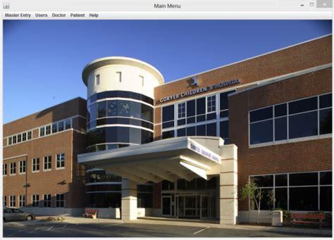Room Design Software Free hospital management system java mysql updated free
