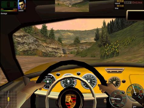 Need For Speed Porsche by Need For Speed Porsche Unleashed Rus Setup Codes Alinad