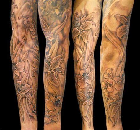 tattoo design cost sleeve ideas flower sleeve and sleeve