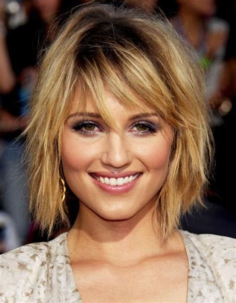 shaggy bob for thin hair 10 stylish short shag hairstyles ideas popular haircuts