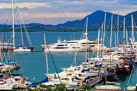 yacht haven marina yacht haven marina phuket yacht charter superyacht news