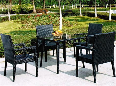 Rugged Outdoor Imitation Wicker Patio Furniture Artificial Wicker Patio Furniture Chicpeastudio 1000 Ideas