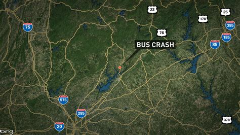 paradise boat rental lake lanier coupon school bus driver charged after fatal crash news
