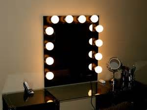 Vanity Mirror With Lights Near Me Lights Makeup Mirror By Hollywoodlights4you