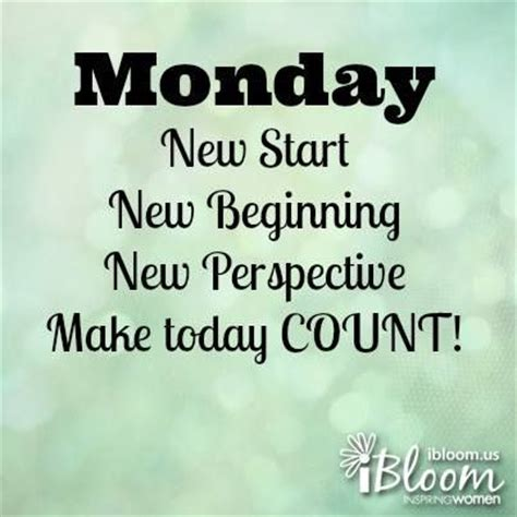Positive Monday Meme - 25 best new week quotes on pinterest monday work quotes