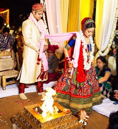 hindu wedding rituals traditional fun filled