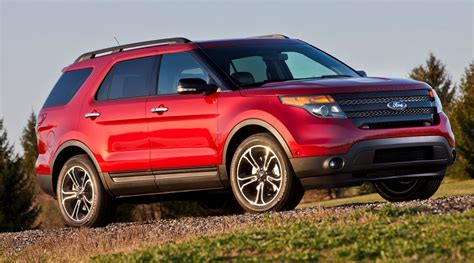 2014 ford explorer sport review 2014 ford explorer sport picture 516912 car review