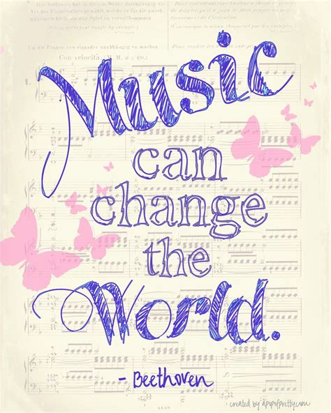 Printable Quotes About Music | free printable music quotes quotesgram