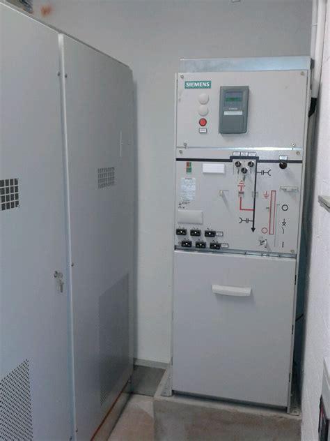 cabine elettriche mt bt installazione di cabine elettriche mt bt ig impianti