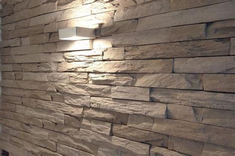 pareti interne in finta pietra parete finta pietra pareti realizzare parete in finta