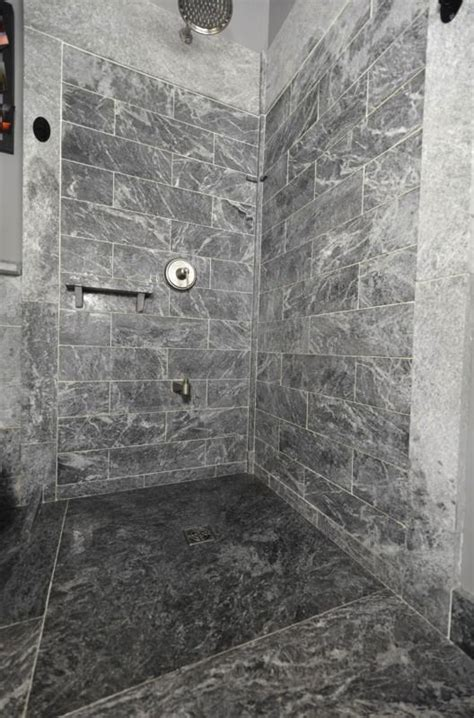 Soapstone Shower Walls pin by roselyn powell on bathroom inspiration