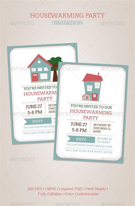 printable cards housewarming housewarming party invitation partay pinterest