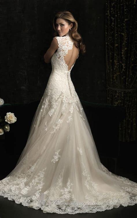 Hochzeitskleid Mit Spitze by 8965 Dress Missesdressy