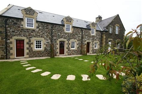 Dunstanburgh Cottages by Coffee Lounge With Free Wifi Picture Of Dunstanburgh