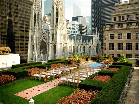 Wedding Ny by Where To A Rooftop Wedding In New York City