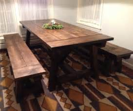 Farm Dining Room Tables Best 20 Farmhouse Table Ideas On Pinterest Diy