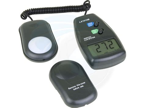 light meter for photography digital 50000 lux meter lx1010b digital light level photo