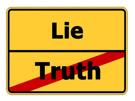 the lie of the start your meeting with a big lie