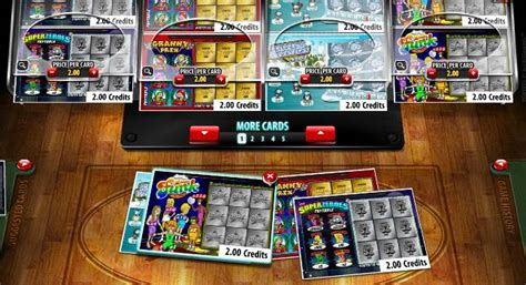 Play Instant Win Games Online Free - instant win card selector scratch card slot game play for free quickie boost