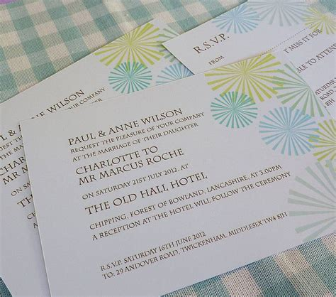 Personalised Wedding Stationery by Best 25 Personalised Wedding Invitations Ideas On