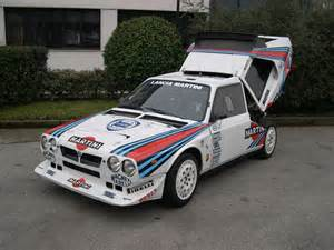 Lancia Martini Racing Cancellato Vendo Lancia Delta S4 Corsa Martini Racing