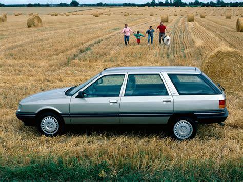renault 21 nevada 1987 1988 1989 autoevolution