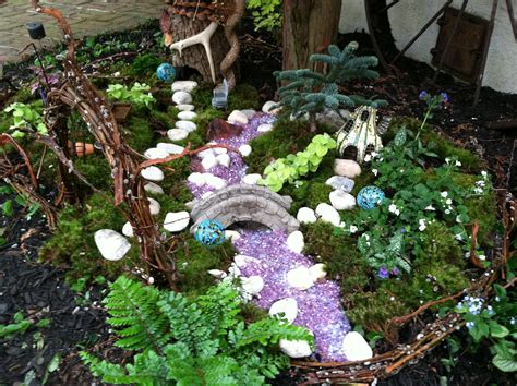 Home Decorator Supply by Outdoor Fairy Garden Go Wild The Garden Diaries