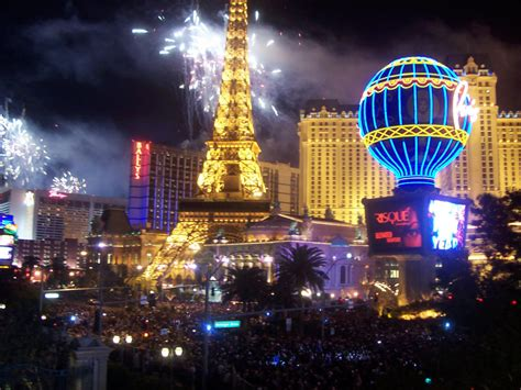 new year celebration in las vegas nv las vegas nv this is a picture of the las vegas