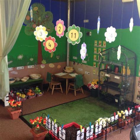 garden centre role play area gardensspring pinterest