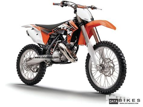 Ktm Motocross Dealers 2012 Ktm Sx 125 Dealer With Diversion