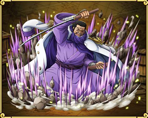 One Fujitora fujitora one treasure cruise ultimate strategy guide