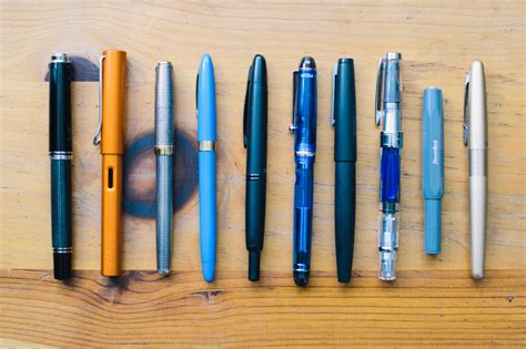 pens i 8 reasons why you should write with a pen