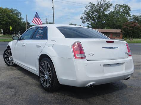 2012 Chrysler 300 Hemi Gary Pusey S Quantity Cars Fruitland And Salisbury