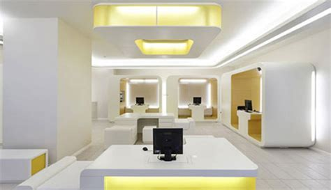Interior Bank Design by Modern Luxury Banks Interior Design Comfortable