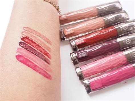 Decay Revolution Lipgloss Sler 3 Color decay revolution high color lip gloss make up and cosmetic products i like