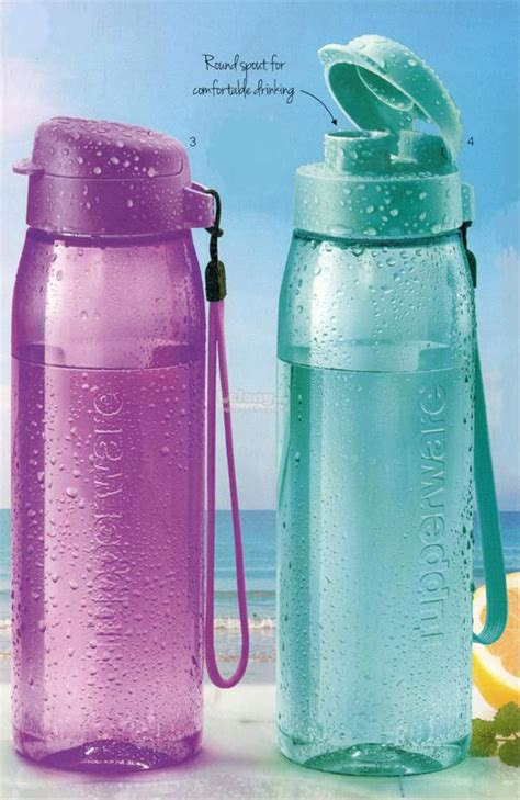 Tupperware H2go tupperware h2go bottles with end 8 15 2017 9 15 pm
