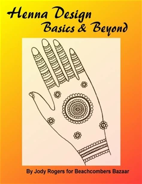 henna design ebook henna tattoo ebook basic henna designs for beginners and