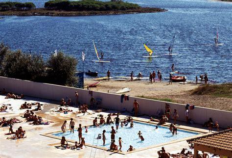 Domaine Résidentiel de Plein Air Elysée Le Grau du Roi : Location vacances à la mer pas cher