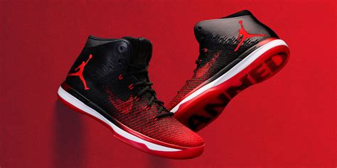 air jordan 31 the new air jordan xxxi is finally revealed