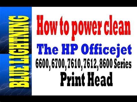 resetting hp officejet 6600 how to fix inksystem failure for hp 8600 8610 8620 8