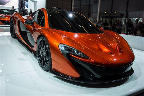 mclaren hybrid supercar hybrid supercar mclaren p1 gets 903 hp