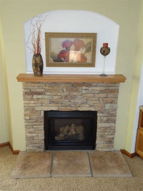 stacked around fireplace fireplaces pennwest homes