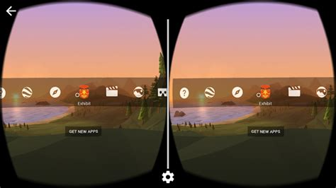 reality apps android cardboard android apps on play