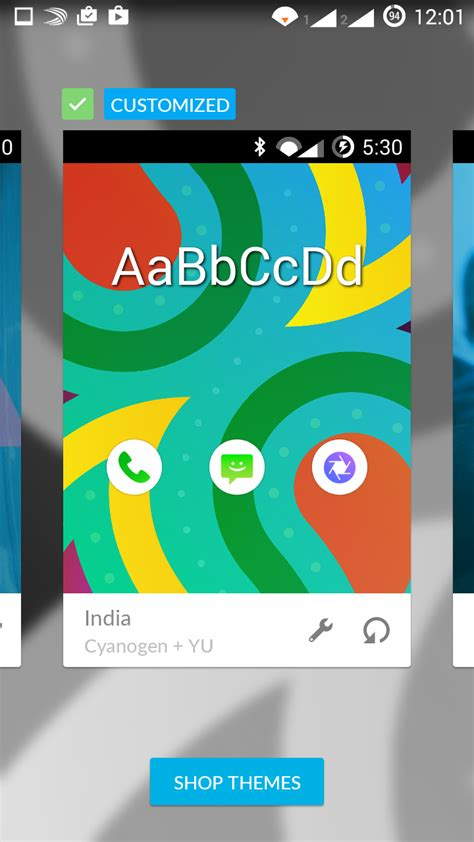 yureka themes for android top 10 best yu yureka tips ten plus exciting features in