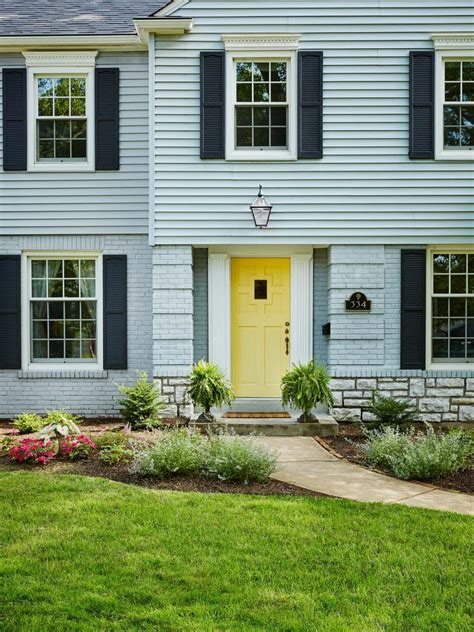 country curb appeal curb appeal from around the country hgtv