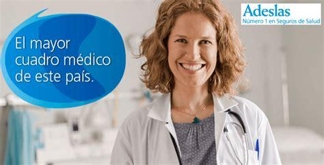 adeslas cuadro medico dental seguros de salud adeslas sevilla