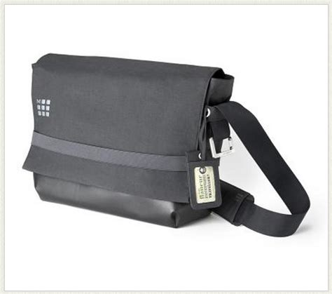 Need A Cool Laptop Bag by Moleskine S New Laptop Messenger Bags Worth It