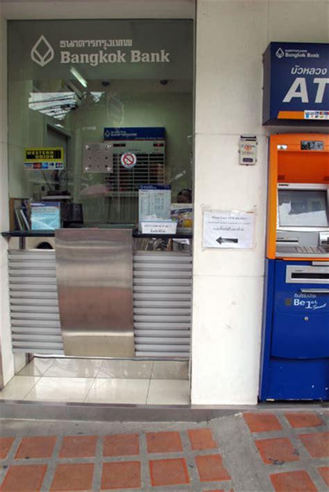 bangkok bank exchange nitinai accounting office chiang mai