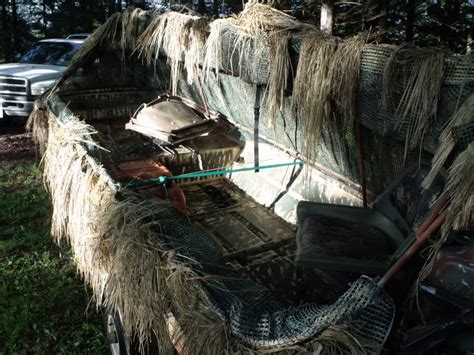 how to make a duck hunting boat blind best 20 duck boat blind ideas on pinterest boat blinds