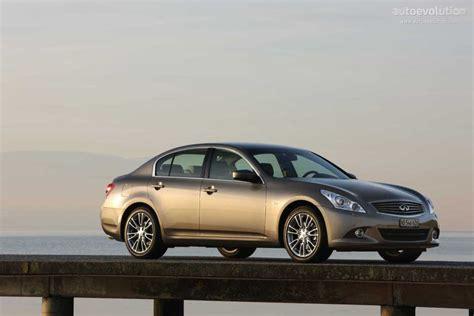 infiniti g37 sedan 2008 2009 2010 2011 autoevolution